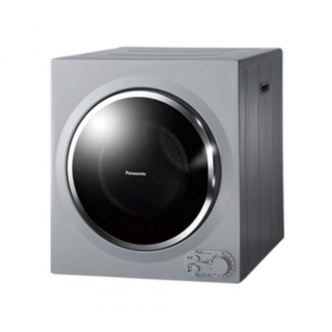 品牌Panasonic國際牌型號NH-L70G-L顏色灰色系產地中國尺寸寬600x深545x高680mm重量-乾衣容量7公斤電壓/頻率-耗電量-消耗功率-保固1年安裝說明桃園以北含基本安裝服務