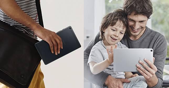 ทำความรู้จัก Samsung Galaxy Tab A 8.0 (2019) หน้าจอ 8 นิ้ว แบตฯ 5,100mAh ราคา 4,990 บาท