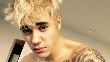 你不認識的 Justin Bieber!小賈斯汀 10 句真誠的語錄