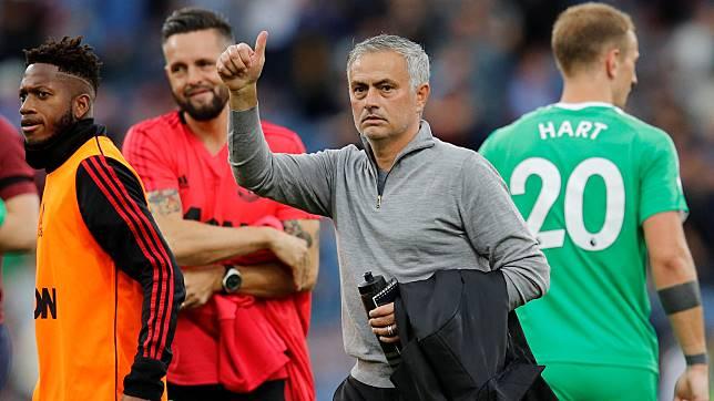 Mourinho: Ed Woodward Menang 2-0
