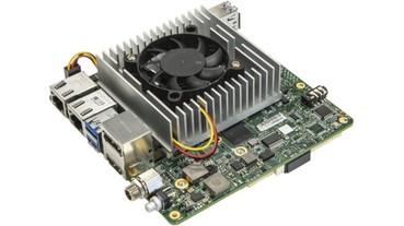 UP Xtreme迷你電腦升級再登場,最高可選U系列Core i7處理器