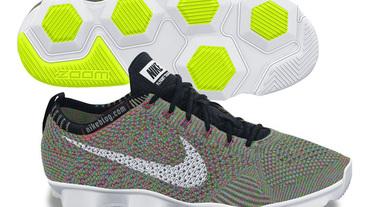 新聞速報 / Nike Zoom Fit Agility Flyknit
