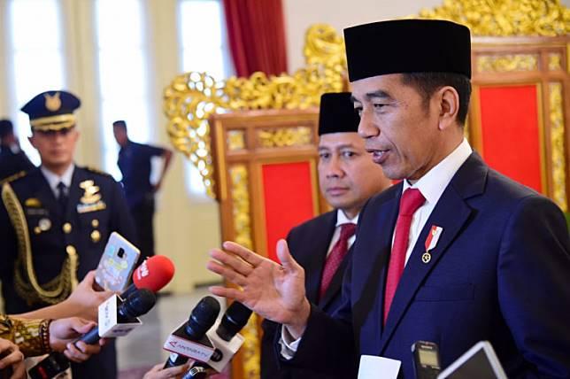 President Joko