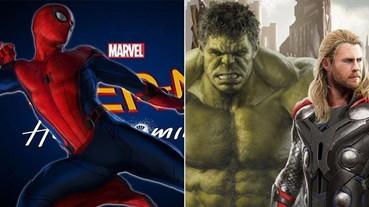 漫威公開「挑選英雄角色」首要條件 超級英雄片到 2019 年還有 7 部!