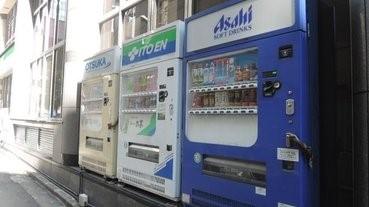 汽水機的「中間路線」:常溫飲料