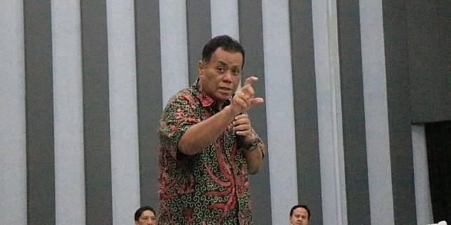 Dok. Universitas Indonesia