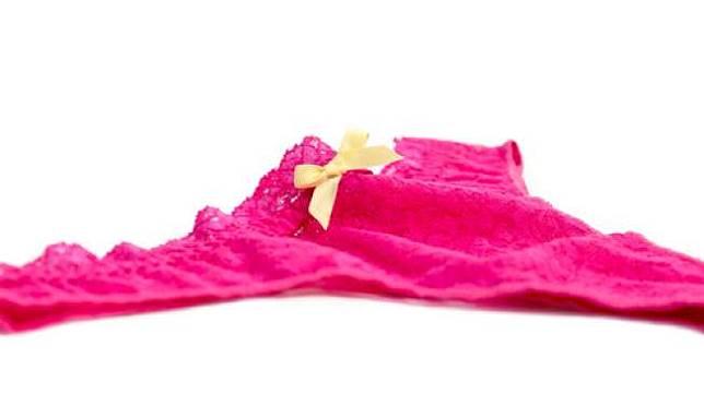 Ilustrasi celana dalam. (Shutterstock)