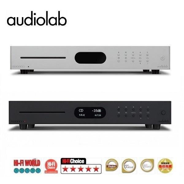 英國Audiolab CD播放機 8300CD。人氣店家集雅社影音家電旗艦館的------精選音響劇院------有最棒的商品。快到日本NO.1的Rakuten樂天市場的安全環境中盡情網路購物,使用樂