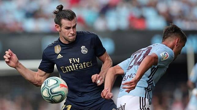 Zidane Jilat Ludah Sendiri Akan Andalkan Gareth Bale Musim Ini