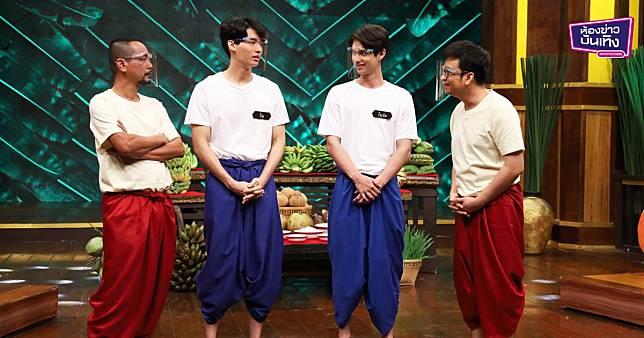 """""""คุณพระช่วย"""" ขยายฐานเข้าทุกกลุ่มคนดู ส่งช่วง """"วัยรุ่นเรียนคำ-วัยรุ่นเรียนไทย"""" สนับสนุนให้คนรุ่นใหม่หลงรักวัฒนธรรมไทย"""