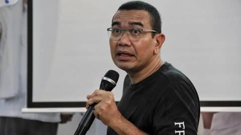 Arya Sinulingga: Saya Ditunjuk Jadi Stafsus Menteri BUMN
