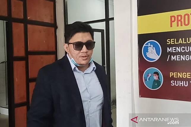 Kuasa hukum Hana Hanifah datangi Polrestabes Medan