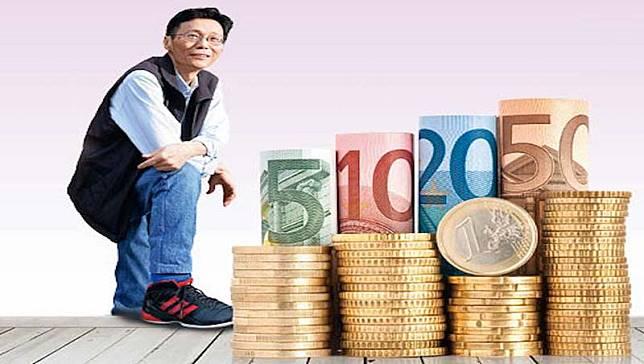 46歲才開始買股,退休老師年領百萬股利!