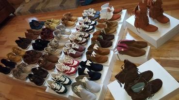 美國 54 歲商人是 visvim 鐵粉,收藏逾 30 雙經典鞋款!
