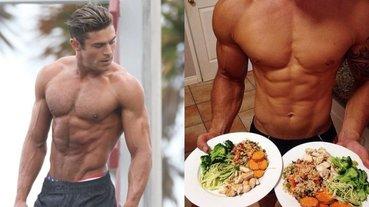 拒絕冬天變胖!推薦 3 種健身動作+3 個正確飲食習慣,讓你擁有男神的大肌肌~