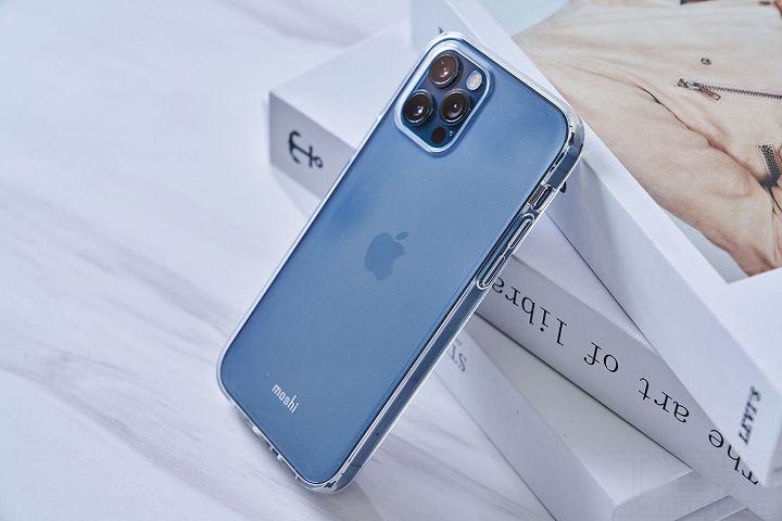 Moshi 四大系列 iPhone 12 保護殼,搭配 Snap To 磁吸周邊、既科技又時尚