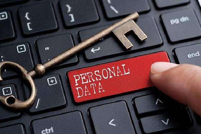 Ilustrasi data pribadi (antara/shutterstock)