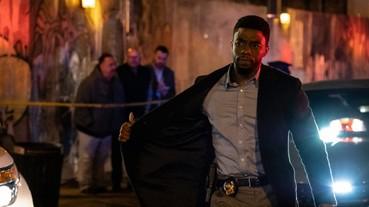 「黑豹」轉行當警探 ?復仇者聯盟系列導演羅素兄弟新作 《暴走曼哈頓》暑假火爆上映