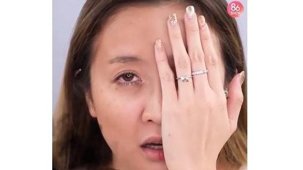 苦命黯黃肌也能變白富美肌!韓國長效保濕粉底液