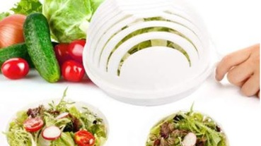 吃沙拉能減肥嗎?生菜沙拉什麼時候吃最好?女星熱愛的生菜沙拉,吃出窈窕身材不是夢