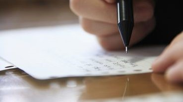 日本小學禁止使用鉛芯筆?!
