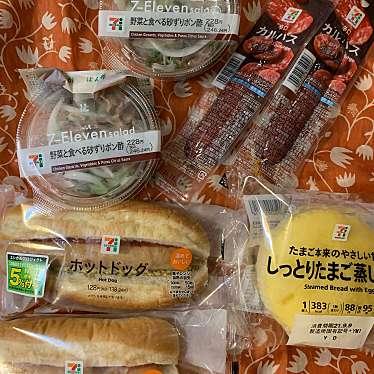 セブンイレブン 武蔵村山三本榎店のundefinedに実際訪問訪問したユーザーunknownさんが新しく投稿した新着口コミの写真
