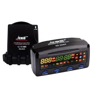 分離式GPS測速器/偵測流動式照相訊號/區間測速提示/盲點抗擾
