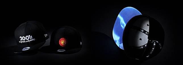 《2001太空漫遊》Cap帽(互聯網)