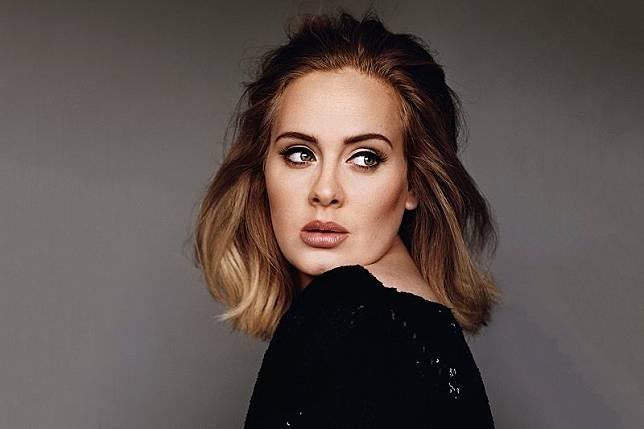 Adele Ungkap Kisah di Balik Album '30'