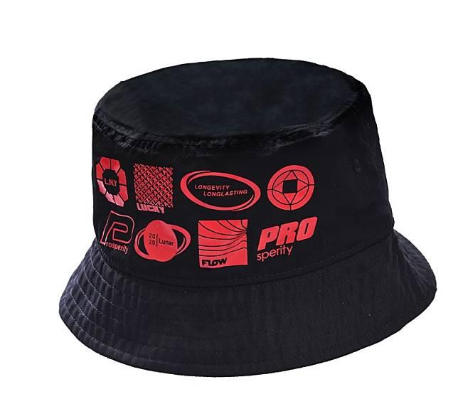 黑色漁夫帽(互聯網)