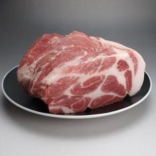 豚肩ロースブロック