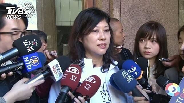 救國團主任葛永光妻子車宜靜。圖/TVBS資料照