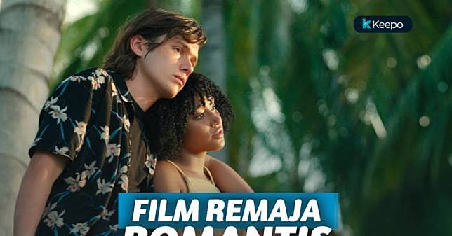 5 Film Remaja Hollywood yang Baper Level Dewa
