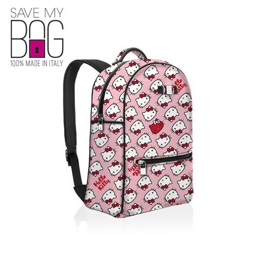 SAVE MY BAG x Hello Kitty BACKPACK 雙肩包 後背包 情人節 禮物