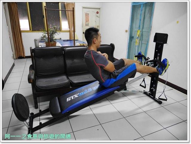 全能健身房Total Gym XLS減肥小鮮肉猛男羅禮士愛享客image055