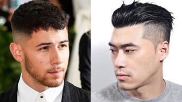新年就是要剪頭髮!2020早春男生髮型大整理,6款造型讓你帥過年!