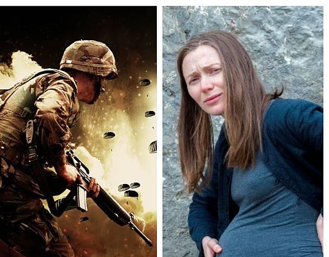 Ilustrasi wanita hamil ditinggal suami yang kecanduan PUBG