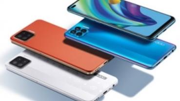 OPPO 印度發表 F17 系列中階手機與 Enco W51 真無線藍牙耳機