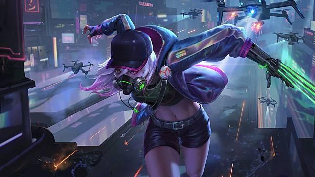 5 Hero Assassin Mobile Legends Terbaik Edisi Juli 2020, Natalia Masih Kuat!