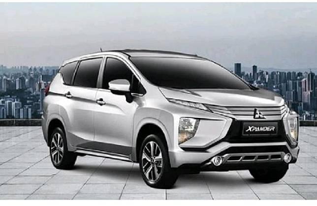 Mitsubishi Blogger Competition