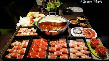 [台北] 滿滿尚青現流海味、CP值超高的吃到飽鍋物~西門町「八海精緻鍋物」