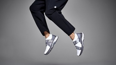 ASICS推出GEL-KAYANO 25系列 全新鞋款GEL-KAYANO 25 OBI