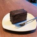 実際訪問したユーザーが直接撮影して投稿した西新宿コーヒー専門店PAUL BASSETT 新宿店の写真