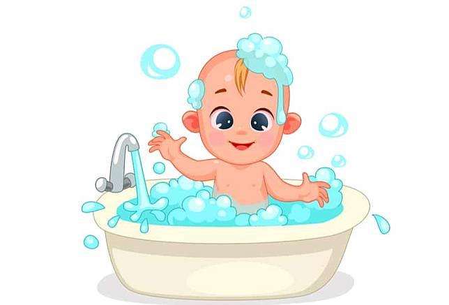 寶寶皮膚柔嫩脆弱~肥皂清水保養就夠