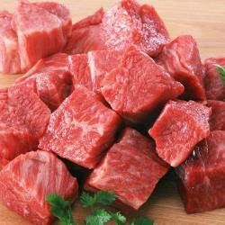 【鮮食煮藝】美國安格斯骰子牛肉6包(150g±10%/包)