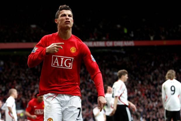 Hindari Krisis Keuangan, Juventus Akan Jual Lagi Ronaldo ke MU