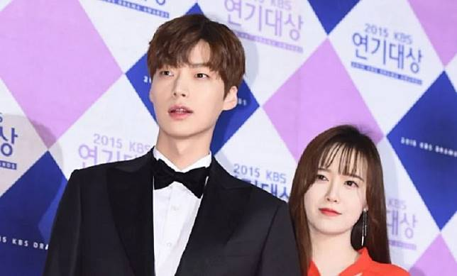 Ku Hye Sun dan Ahn Jae Hyun Saling Tuding Pasca Berpisah