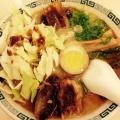 ターローメン - 実際訪問したユーザーが直接撮影して投稿した新宿ラーメン・つけ麺桂花ラーメン 新宿ふぁんてんの写真のメニュー情報