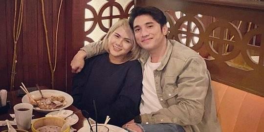6 Momen Romantis Evelyn Nada Anjani bersama Alkhan Marcedo. Instagram/evelinnadaanjani ©2020 Merdeka.com