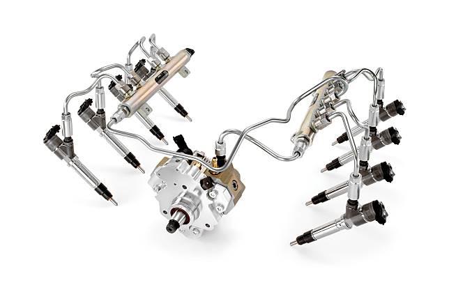 Segini Biaya Servis Perbaikan Injektor Mesin Diesel Di Dutama Diesel |  Gridoto | LINE TODAY